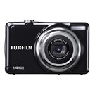 "Fujifilm FinePix JV300 14MP 3x Optik Zoom 2.7"" LCD HD Video Li-on Pil Dijital Fotoğraf Makinesi ( Çanta Hediye )"