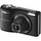"Nikon Coolpix L27 16 MP 5x Optik Zoom 2.7"" LCD Ekran Dijital Fotoğraf Makinesi"