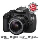 Canon Eos 1200D 18-55 mm SLR Dijital Fotoğraf Makinesi