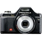 "Pentax Optio I-10 12.1MP 2.7"" LCD 5x Optik Dijital Fotoğraf Makinesi (HD Video Çekimi)"