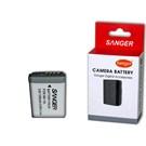 Canon Nb-13L Batarya Pil