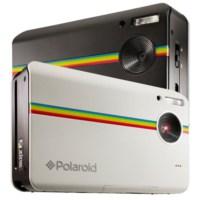 BuldumBuldum Polaroid Z2300 Anında Baskı Dijital Kamera - Siyah