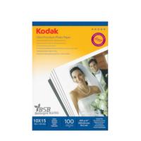 Kodak Ultra Premium Satin,Mat 10x15 260Gr/m² Fotoğraf Kağıdı 100 Yaprak