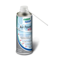 Green Clean G-2050 Air Power Hi-Tech 400ml Tüp Hava Spreyi
