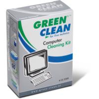 Green Clean CS-2500 Bilgisayar Temizleme Kiti