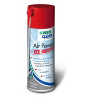 Green Clean G-2044 Air Power Eco Booster 400ml Tüp Hava Spreyi