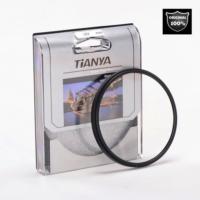 Canon 18-55mm Lens için Ultra Viole Koruyucu Uv Filtre -Tianya-