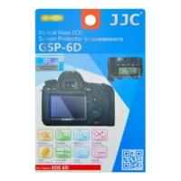 JJC Ultra İnce LCD Ekran Koruyucu (Canon 6D)