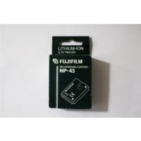 Fujıfılm Np-45 Batarya Z10 Z30 Z33Wp J10