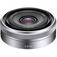 Sony Sel-24240 Tam Kare Objektif