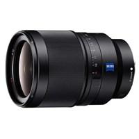 Sony Sel-35F14z Zeiss Tam Kare Objektif