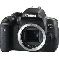 Canon Eos 750D Body Fotoğraf Makinesi (İthalatçı Garantili)