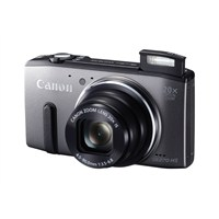 "Canon Power Shot SX270 HS 12.1 MP 20x Optik Zoom 3"" LCD Ekran Dijital Fotoğraf Makinesi"