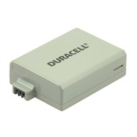 Duracell DR9925 Canon LP-E5 Dijital Kamera Pili