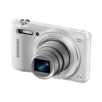Samsung WB35F 16 Mp 12X Optik Zoom Smart Dijital Kompakt Fotoğraf Makinesi
