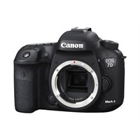 Canon Eos 7D Mark II Body DSLR Fotoğraf Makinesi