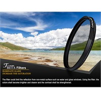 Beta 49Mm Cir Cpl Circular Polarize Filtre