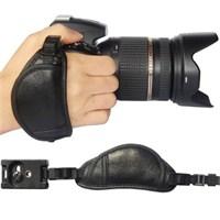 Azt Tüm Dslr Modelleri İçin Hand Grip Strap Elcik