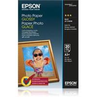 Epson C13s042535 Photo Paper Glossy 200 G,A3+,20 Sayfa