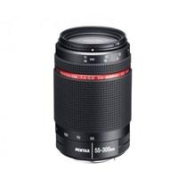 Pentax 55-300mm f/4-5.8 ED WR Objektif