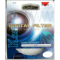 Kenko 62 mm UV Filtre