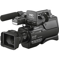 Sony Mc2500 Profesyonel Hd Video Kamera