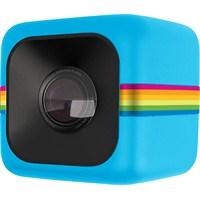Polaroid Cube Mavi HD Aksiyon Kamera