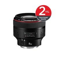 Canon EF85MM F1.2L II USM Objektif
