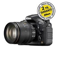 Nikon D810/24-120Mm F/4G Ed Vr Kıt Slr Dijital Fotoğraf Makinesi