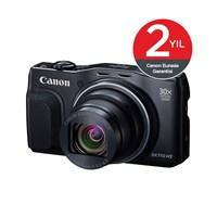 Canon PowerShot SX710 20.3 MP 30x Optik Zoom Dijital Fotoğraf Makinesi Siyah