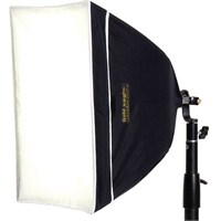 Golden Eagle 50X70 Magic Softbox Duylu