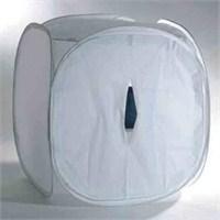 Weifeng 75X75 Ürün Çekim Çadırı Cubelite
