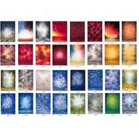 Weifeng 270X600 Cm Sonsuz Desenli Stüdyo Fonları