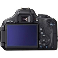 "Canon Eos 600D 18-55mm IS II 18MP 3.0"" LCD SLR Dijital Fotoğraf Makinesi"