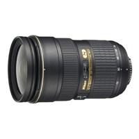 Nikon 24-70MM AF-S f/2.8G ED