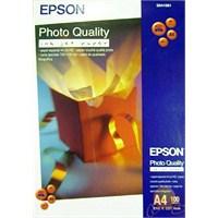 Epson A4 Photo Qualıty Inkjet Paper 102gr SO41061