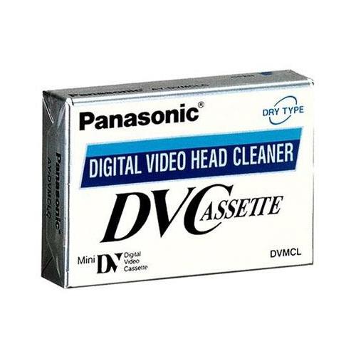 Panasonic Dvc Temizleme Kaseti 5Li Pk