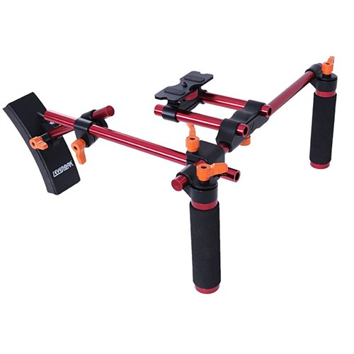 Sevenoak Skr05 Adjustable Shoulder Rig