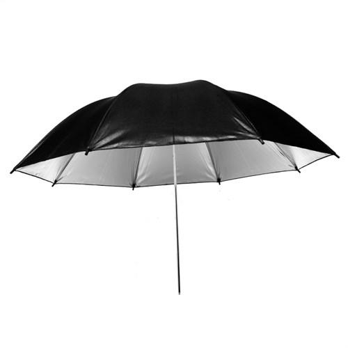 Godox Gümüş Rengi Reflektör Şemsiye 91 Cm