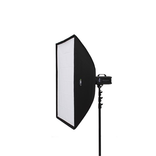 Rime Lite Recta Softbox 90X120 Cm