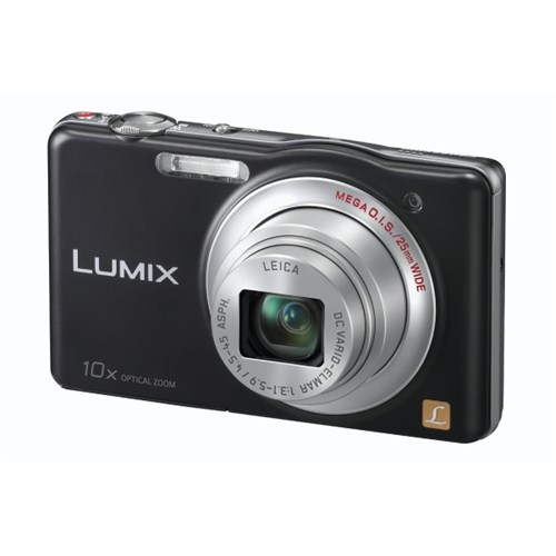 "Panasonic Lumix DMC-SZ1  16.1 MP 10x Optik Zoom 3.0"" LCD Dijital Fotoğraf Makinesi"