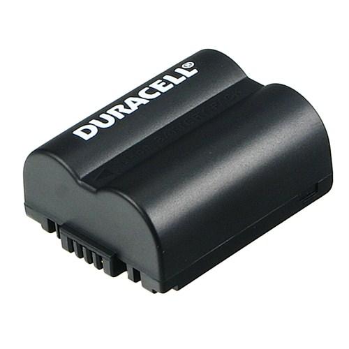Duracell DR9668 Panasonic DMW-BMA7 Dijital Kamera Pili