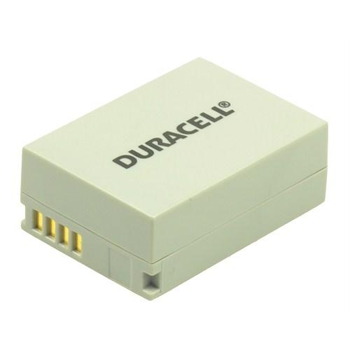Duracell DR9933 Canon NB-7L Kamera Pili