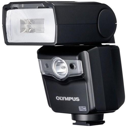 Olympus FL-600R Wireless Flash