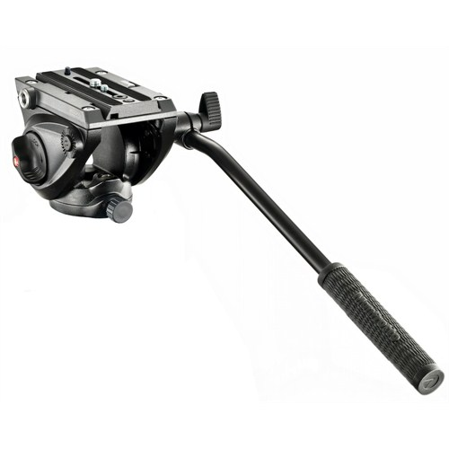 Manfrotto MVH500AH Video Kamera Başlığı