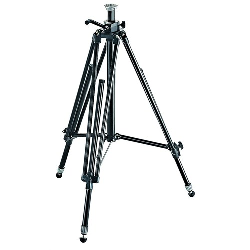 Manfrotto Ma 028B Video Tripod