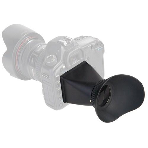 Lcd Viewfinder V2 Canon 550D 5D Mark Iıı 3 Nikon D90