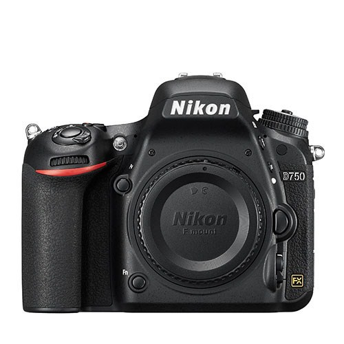 Nikon D750 Body Fotoğraf Makinası