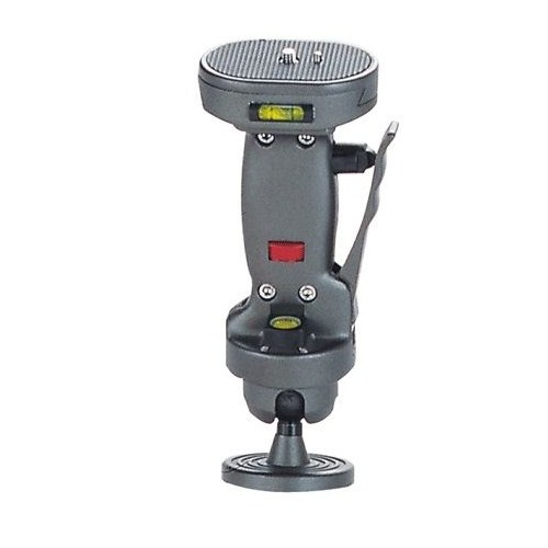 Fancier (Weifeng) Wt 011H Tripod Başlığı Ball Head Joystick