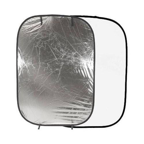 Somita Mx-8205 150X200 Cm White/Silver (Beyaz/Gümüş) Çift Taraflı Yansıtıcı